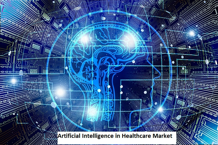 Artificial Intelligence in Healthcare Market Size by Top Key Players and Application with Trend and Growth by 2023 Forecasts