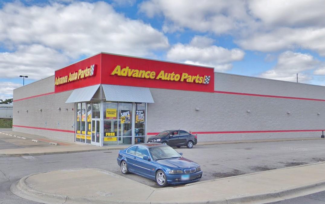 The Boulder Group Arranges Sale of Single Tenant Net Leased Advance Auto Parts Property
