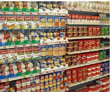 Packaged Food Market : In-Depth Analysis of Current Research, Future Scope, Growth and Forecast to 2020