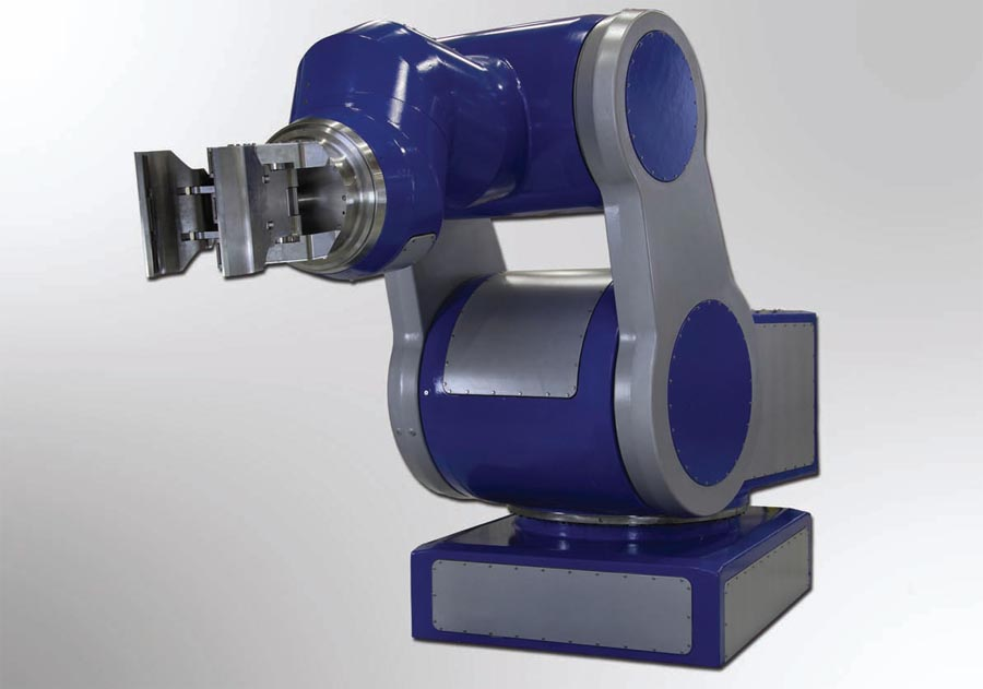 Robotic Drilling Market- increasing demand with Industry Professionals: Nabors, Huisman, Shell, Chevron, ExxonMobil