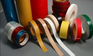 Industrial Tapes Market Report, Global Industry Overview, Growth, Trends, Opportunities and Forecast 2019-2024
