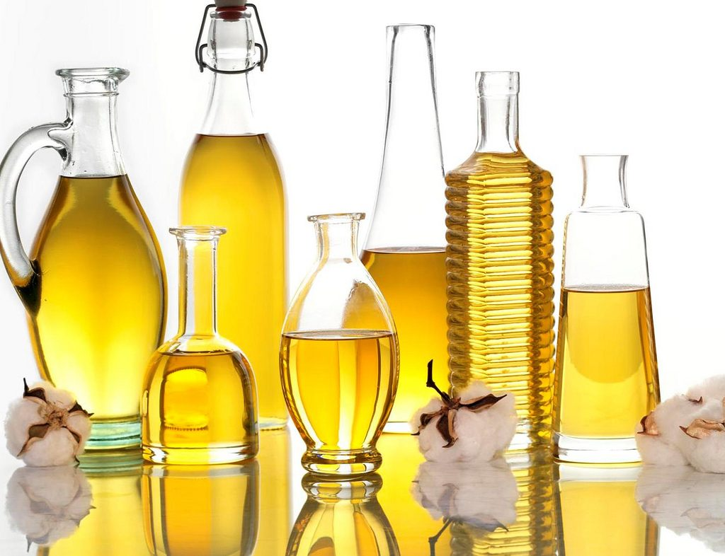 Vegetable Oil Market Report, Global Industry Overview, Growth, Price Trends, Opportunities and Forecast 2019-2024