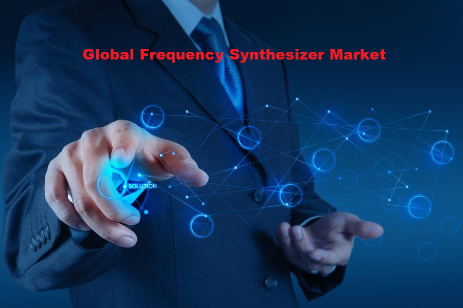 Global Frequency Synthesizer Market reach at CAGR of 6.7% by 2024 | Top Companies-Texas Instruments Incorporated, National Instruments, Elcom Tech Inc., EM Research Inc., Programmed Test Sources Inc