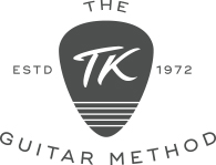 Terry Kellman (TK ) Launches New Innovative Online Guitar Lessons Platform
