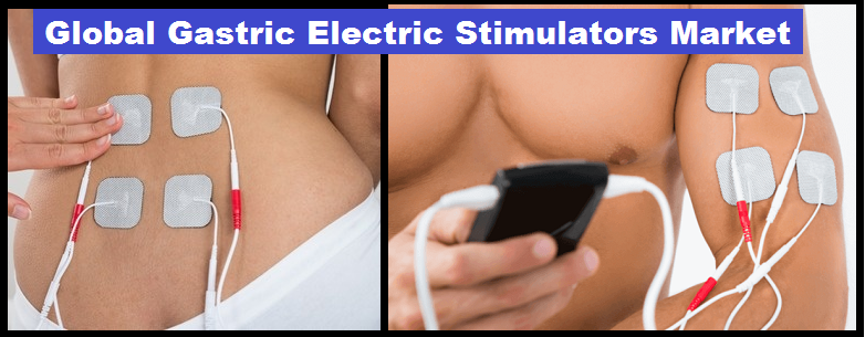 Global gastric electric simulators market is reach at a healthy CAGR in the forecast period of 2019-2026, key players-ANS, EnteroMedics, IntraPace, Medtronic, MetaCure, Rishena