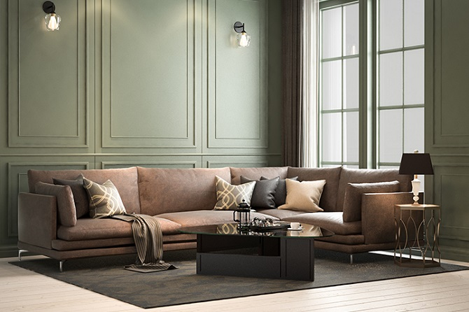 Luxury Furniture Market is Expected to Reach $27.01 Billion by 2020, At A CAGR 4.1%