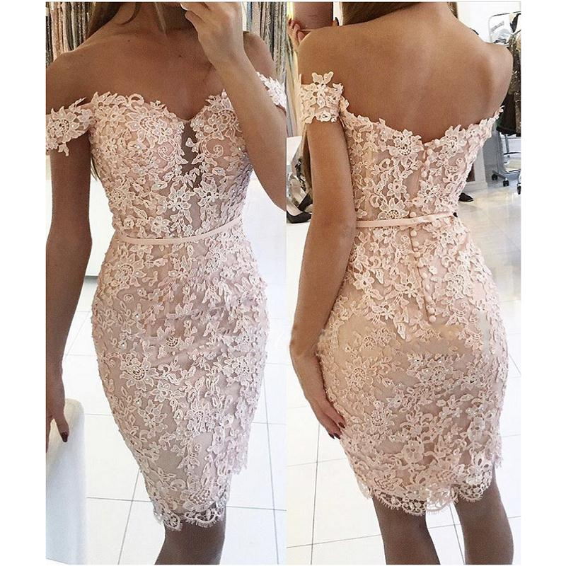 Newest Homecoming Dresses In Trends At 2019 For Selection