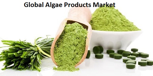 Global Algae Products Market is expected to reach USD 5.60 billion by 2025, growing at a CAGR of 5.3% With Top Industry Players like BASF SE, Dowdupont, Cyanotech Corporation, Cargill, Starke GmbH, Sm