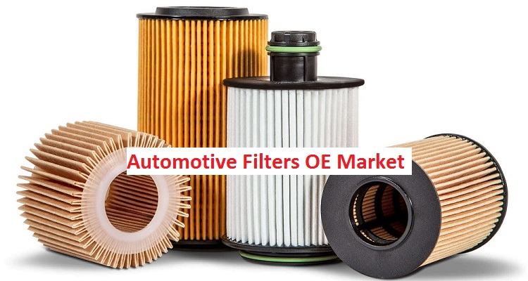 Automotive Filters OE Market is Booming Market at a Highest CAGR by 2026 with Top Key Players Japan Automobile Manufacturers Association, Ford M, Hengst SE, WHI Solutions, Robert Bosch