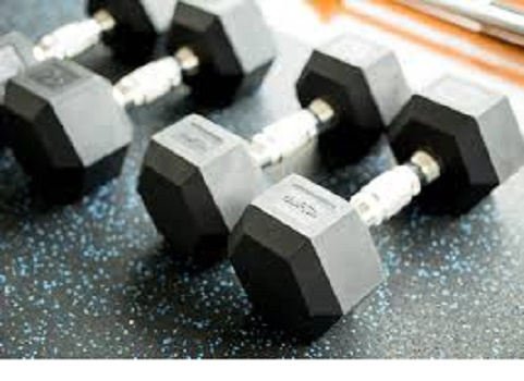 Connected Gym Equipment Market Revenue Projected to Reach $1,048 Million by 2023, Growing at a CAGR of 31.1% from 2017 to 2023