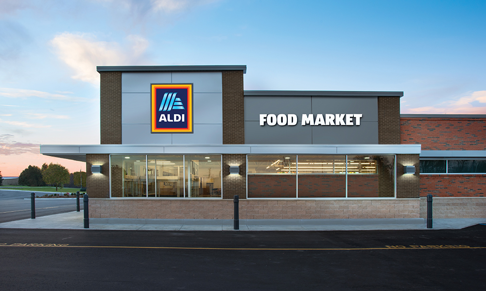 Hanley Investment Group Arranges Pre-Sale of New-Construction Single-Tenant ALDI for $1.7 Million in Litchfield, Illinois
