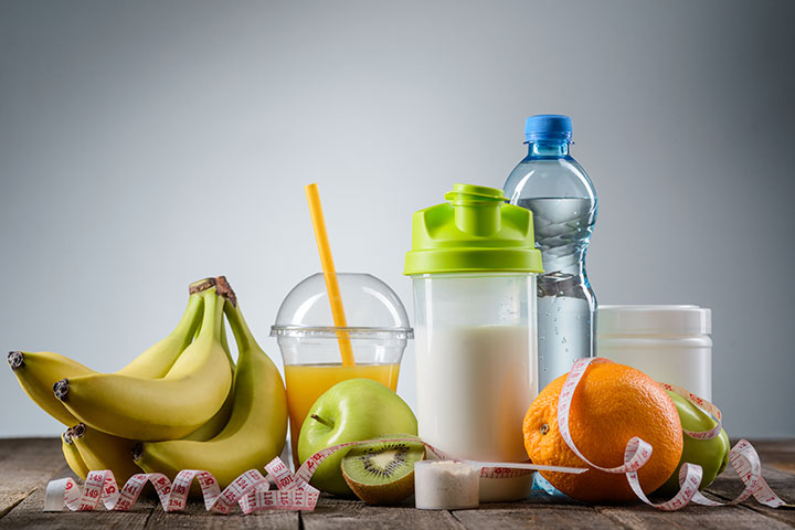 Sports Nutrition Market Increasing Growth $44,003 Million at CAGR of 7.8% In 2021