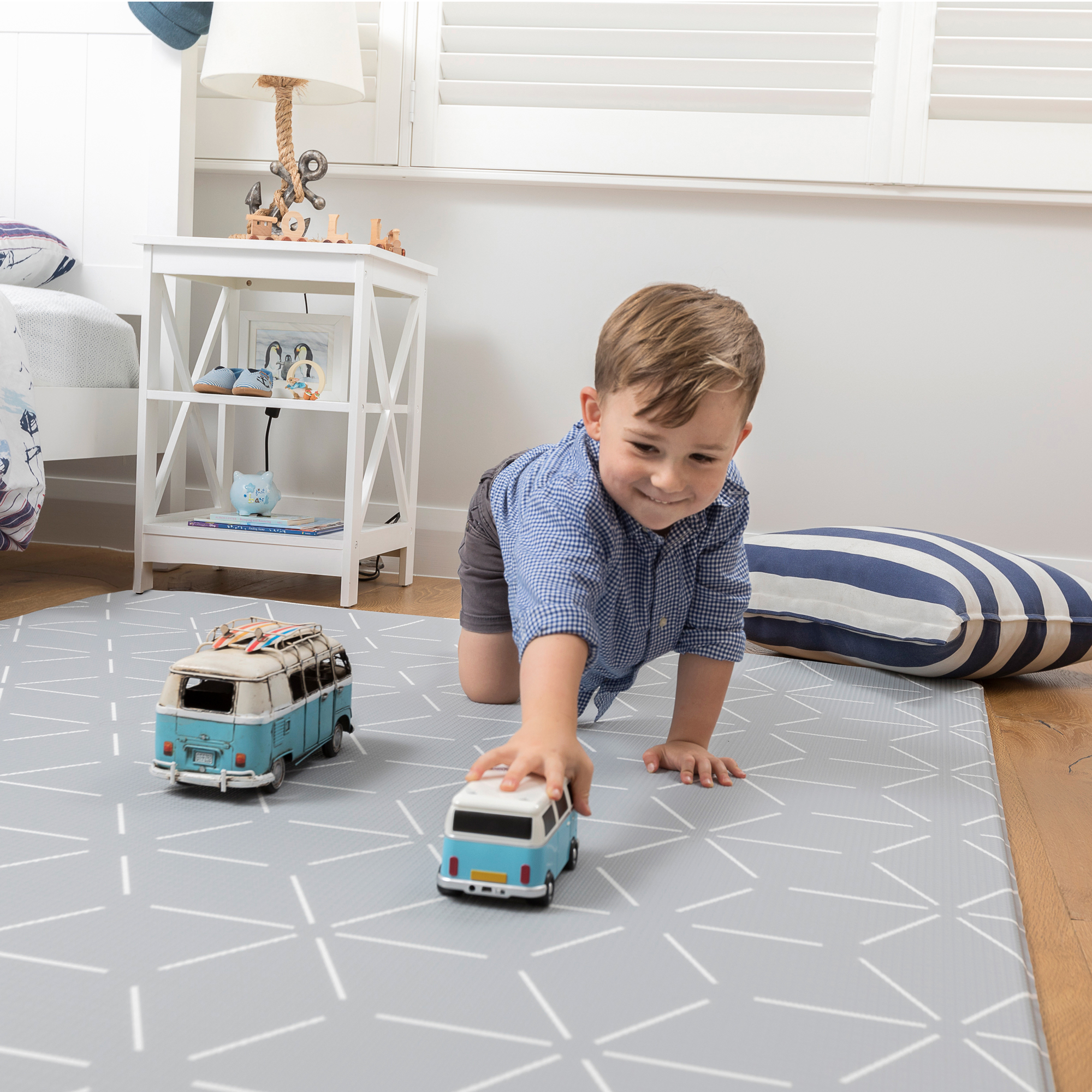 Berry Lane Launches New Range Of Luxury Padded Playmats & They\'re Eco-Friendly!