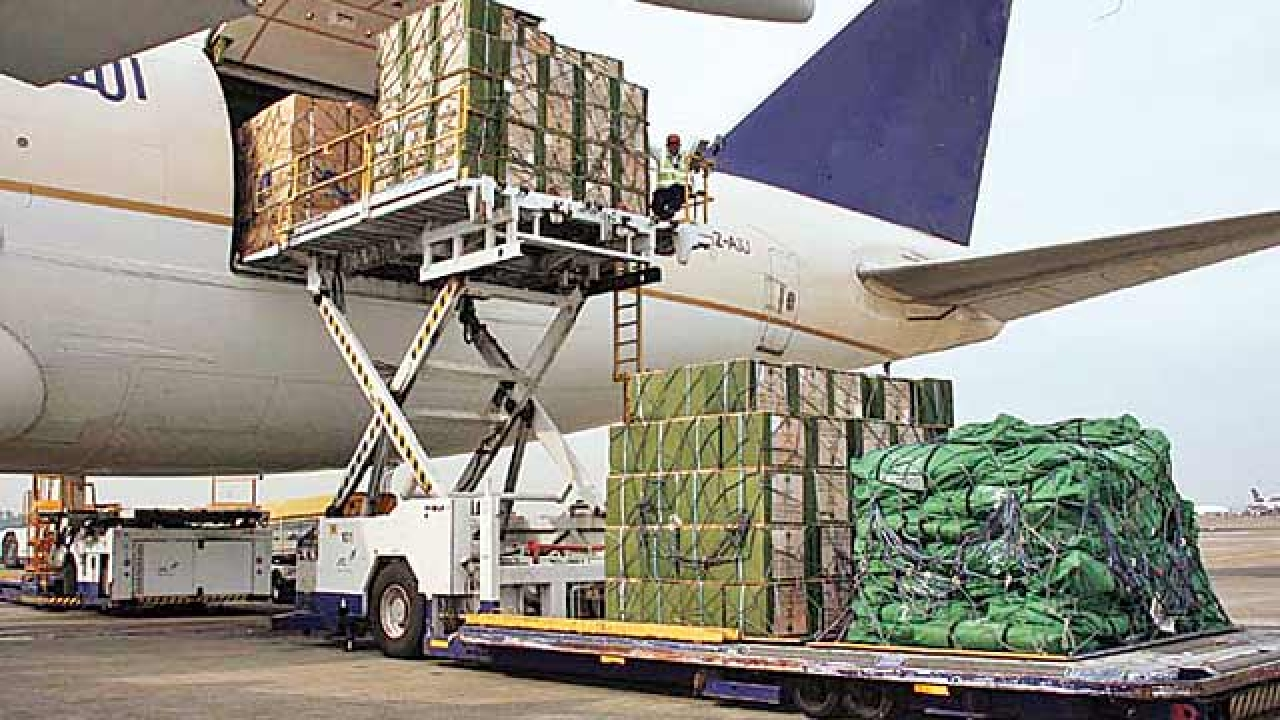 What\'s driving Global Air Cargo Market? Stay up-to-date with emerging trends ahead