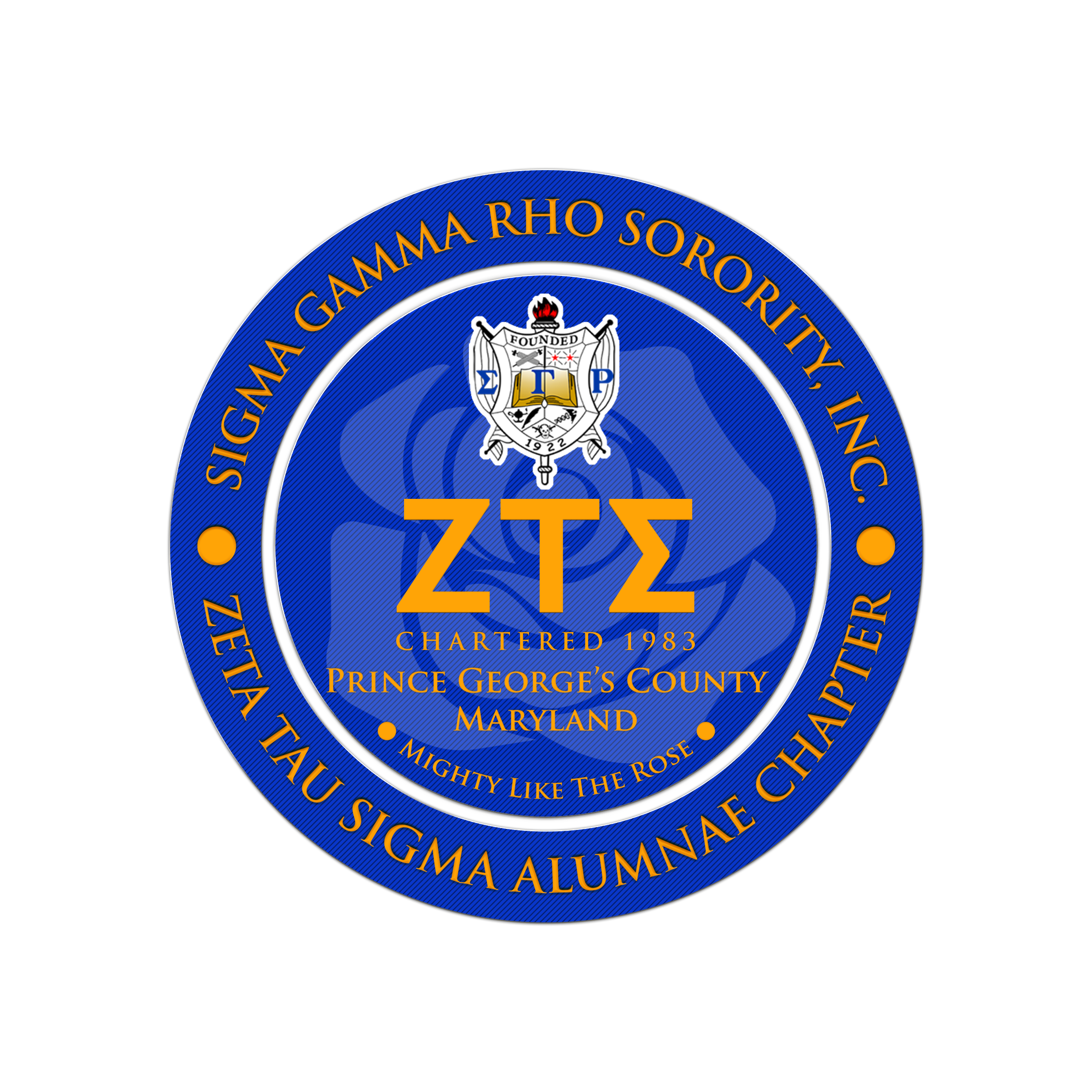Prince George's County, Maryland Chapter of Sigma Gamma Rho Sorority, Inc. Announces Official Launch of Non-Profit Arm