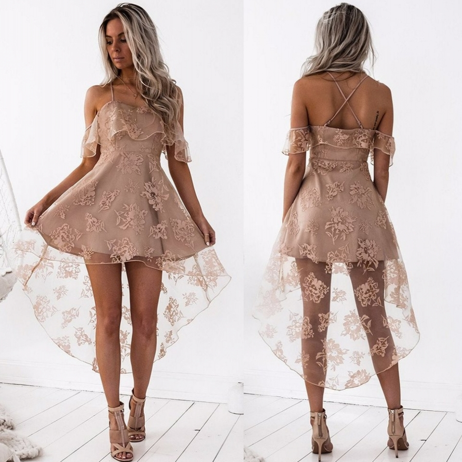 Get The Affordable Price Online For The Girl\'s Homecoming Dresses