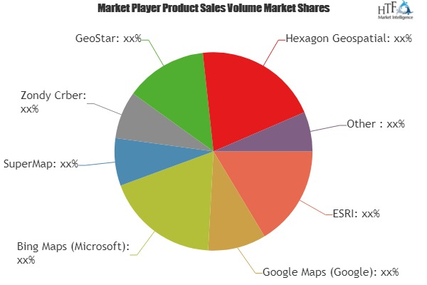 Cloud GIS Market growing higher with the rise in technological innovation In Industry | Google Maps (Google), Bing Maps (Microsoft), SuperMap