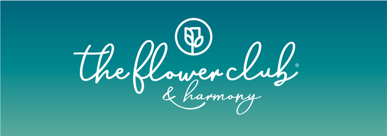 The Flower Club and Harmony Subscription is the Secret to Feeling Joyful All Day