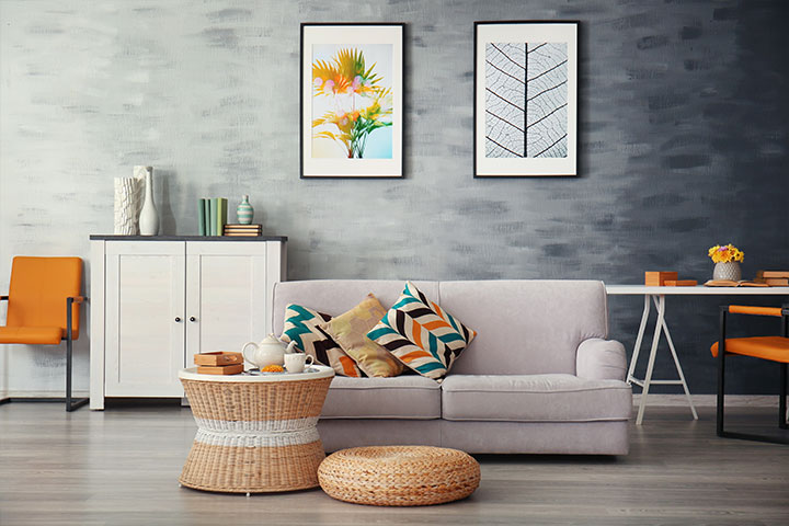 Home Decor Market is Expected to Garner $664.0 Billion by 2020 at 4.2% CAGR: Allied Market Research