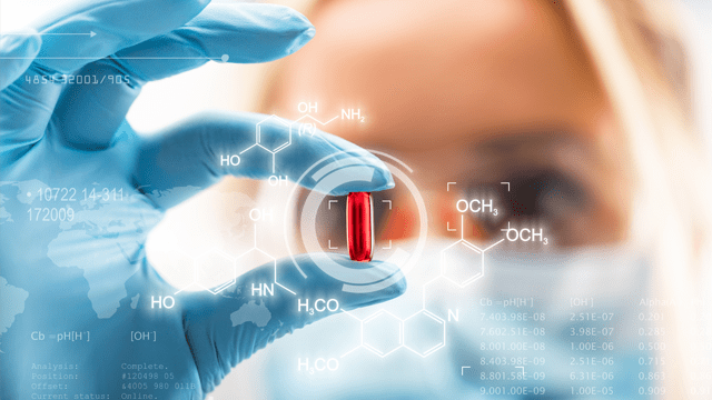 AI in Drug Screening Market Had a Sizeable Impact in 2018 and Predicted to Achieve Double-Digit CAGR By 2025