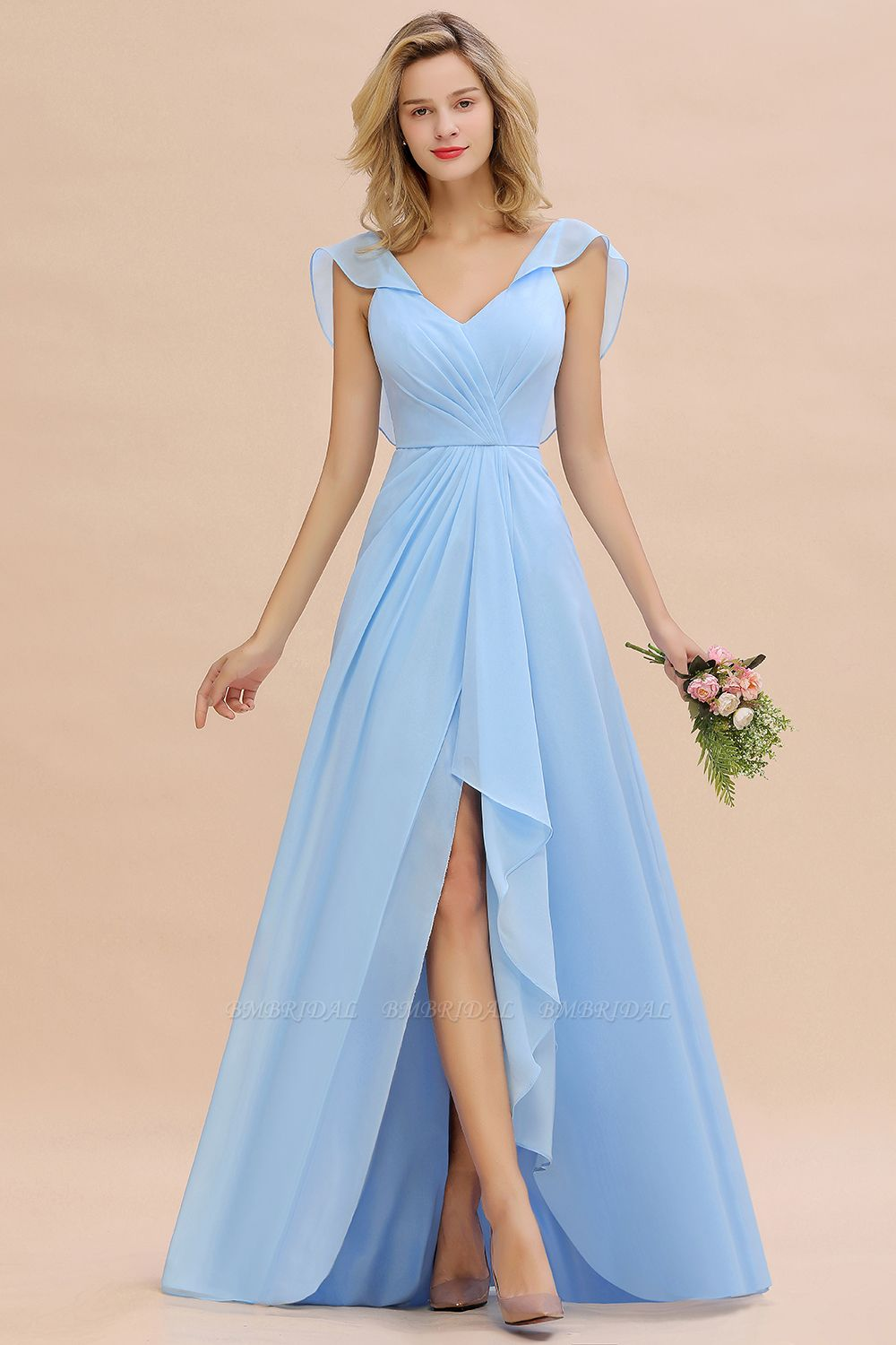 How To Find An Appropriate Bridesmaid Dress
