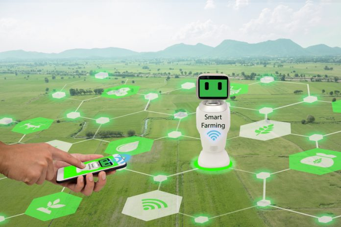 Digital Farming Market- Growing Popularity and Emerging Trends in the Industry by 2024|BASF, Bayer, Simplot, Sinkist Growers