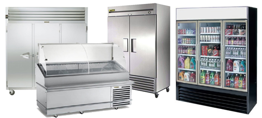Global Commercial Refrigeration Equipment Market Analysis By Influential Trends, Key Manufacturers, Regions, Type, Application And Growth