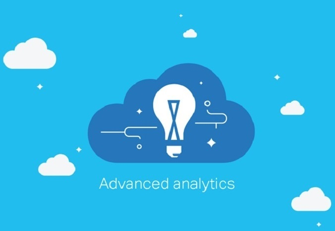Advanced Analytics Market  Insight, Research Analysis With Microsoft, IBM, Oracle, SAS, Teradata, Dell, Google, Apple, Intel Corporation, SAP, Amazon Web Services, Facebook, HP