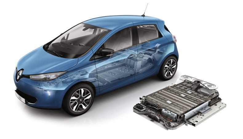 Electric Vehicle (EV) Battery Market: Global Market Analysis & Outlook, 2019 to 2026 - Advances in EV Battery & Associated Technologies to Drive Growth