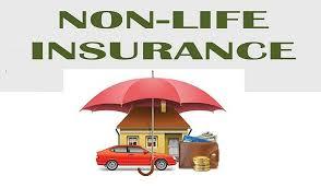 Non-Life Insurance Market to Witness Massive Growth| Bajaj Allianz, ICICI Lombard, National Insurance Company Limited