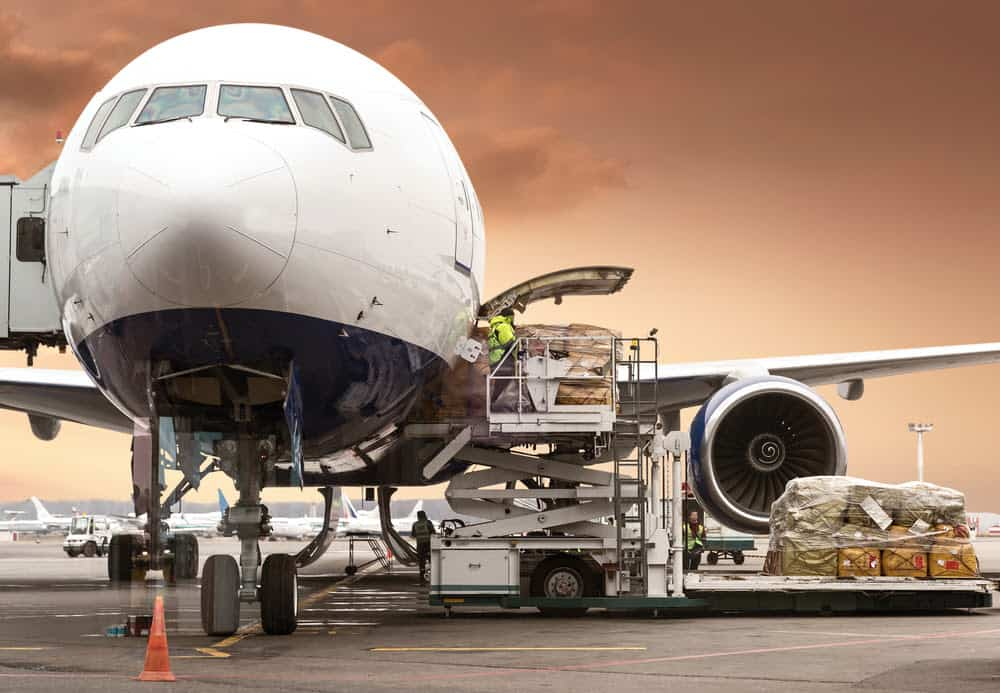 Air Cargo Security and Screening Systems Market to Reach US$ 832 Million by 2024 | CAGR 5.5%