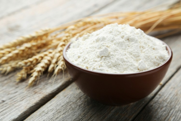 Global Wheat Starch Market to Reach 6.56 Million Tons by 2024 | CAGR 0.9% - IMARC Group