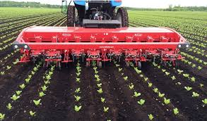 Agricultural Machinery Market Overview: Demand Analysis & Growth Opportunities by 2019-2023