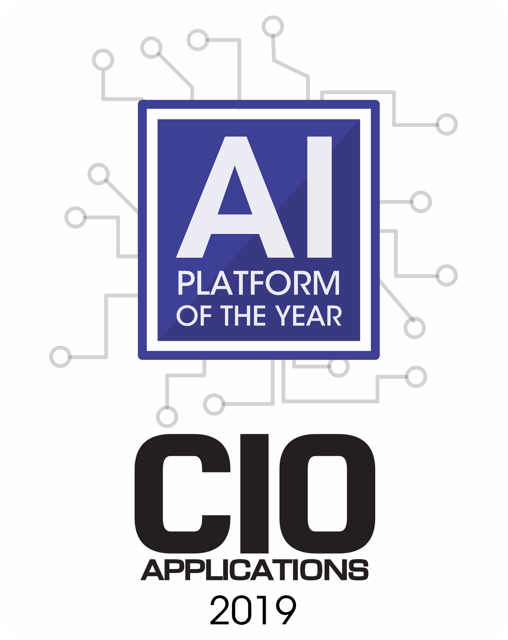 John Snow Labs is named AI Platform of the Year 2019 by CIO Applications
