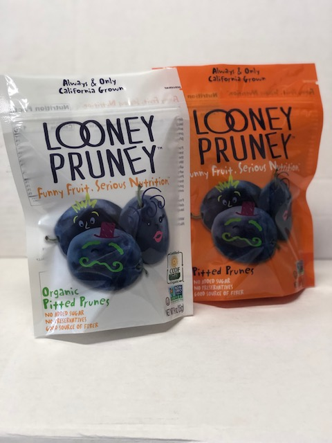 Looney Pruney is now offered Nationwide Through Mr. Checkout\'s Direct Store Delivery Distributors.
