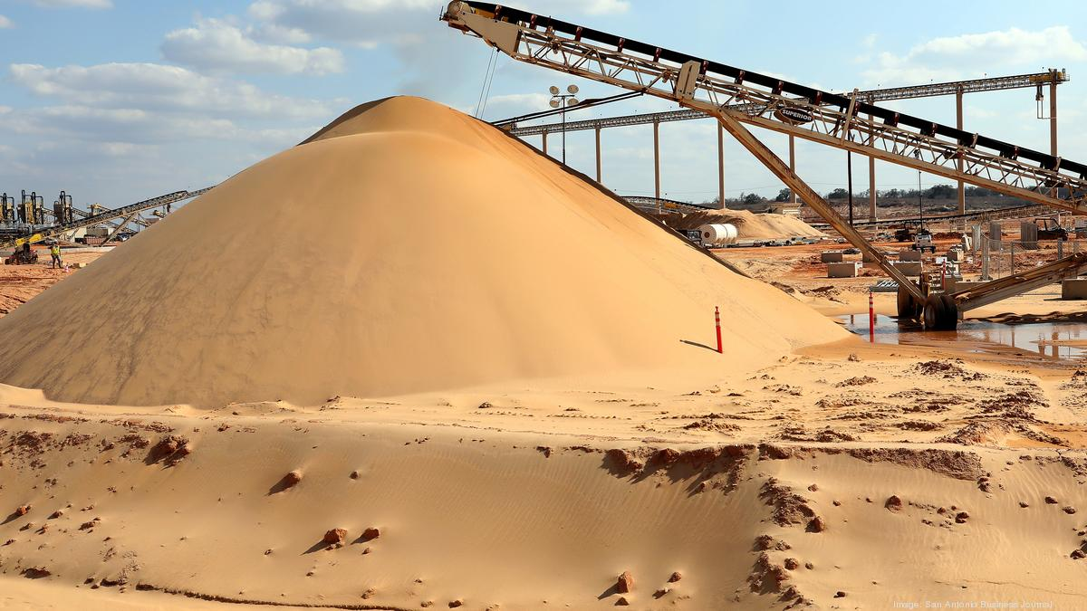 Frac Sand Market Growth, Outlook, Demand, Keyplayer Analysis and Opportunity - IMARC Group