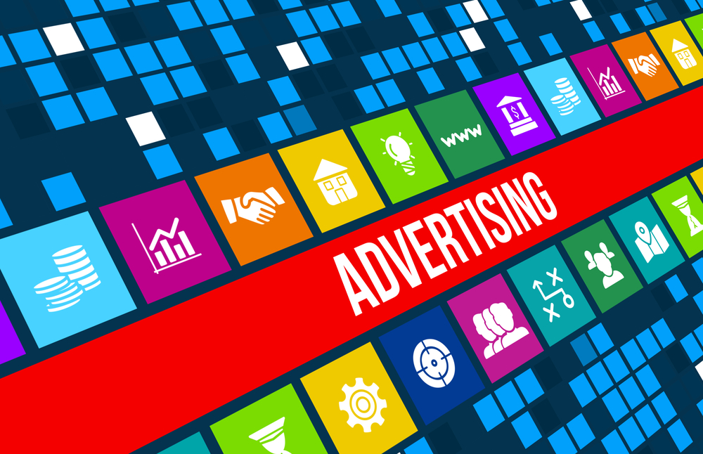 Global Advertising Market Report, Industry Overview, Growth, Trends, Opportunities and Forecast 2019-2024