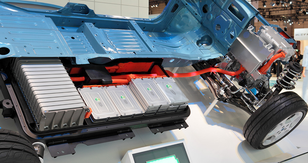 Electric Vehicle Battery Market - Global Industry Trends, Share, Demand, Key Players, Size, Growth, and Forecast t 2026