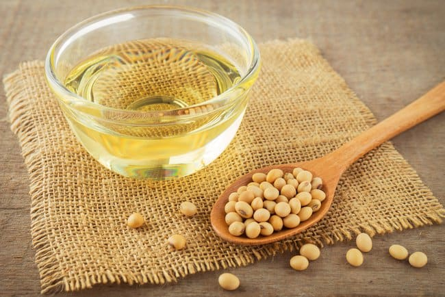 Soybean Oil Market to Reach 56.6 Million Tons by 2024 | CAGR 1.8% - IMARC Group
