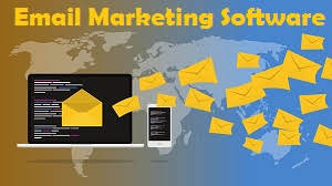 Email Marketing Software Market Is Thriving Worldwide| MailChimp, HubSpot, Benchmark Email, AWeber
