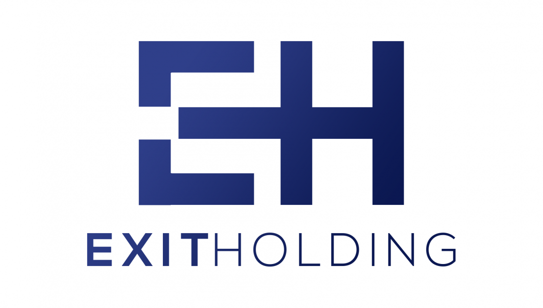 ExitHolding Launches New Website for Mergers and Acquisitions of Middle-to-Large Internet Business