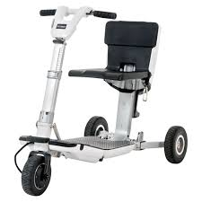 Travel Mobility Scooter Market is expected to see growth rate of 8.1% | Key Players: Kymco, Hoveround, Invacare, Quingo