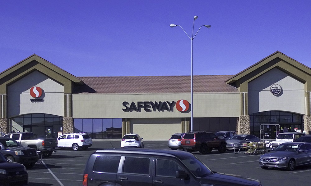 Hanley Investment Group Completes Sale of Grocery-Anchored Shopping Center in Prescott, Arizona Totaling $13.1 Million