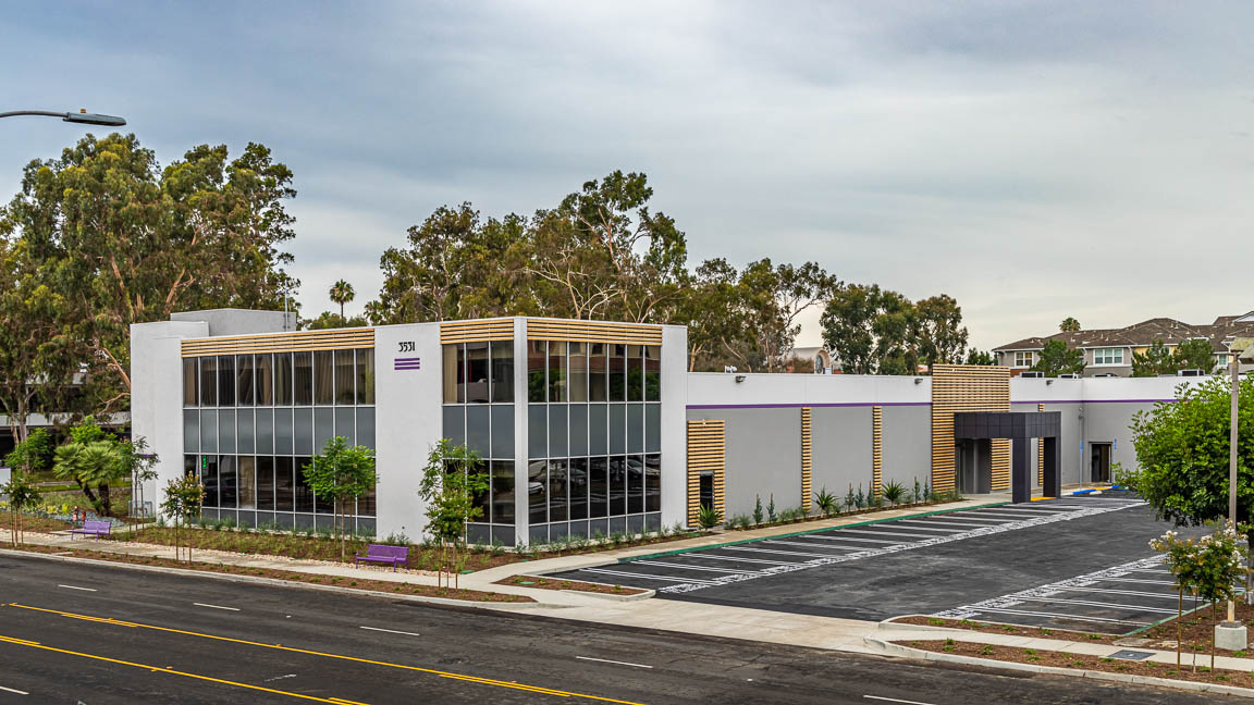 Meridian Completes Renovation of 26,000 SF Medical Office Building in Los Angeles County