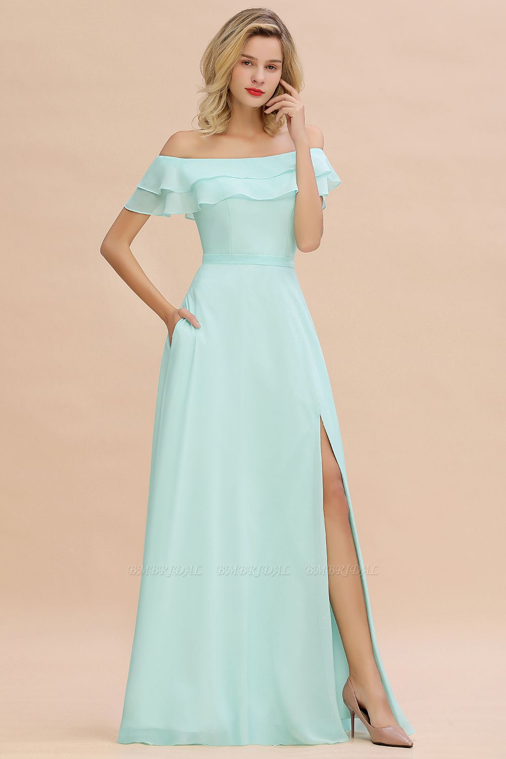 What To Consider When Finding A Perfect Bridesmaid Dress