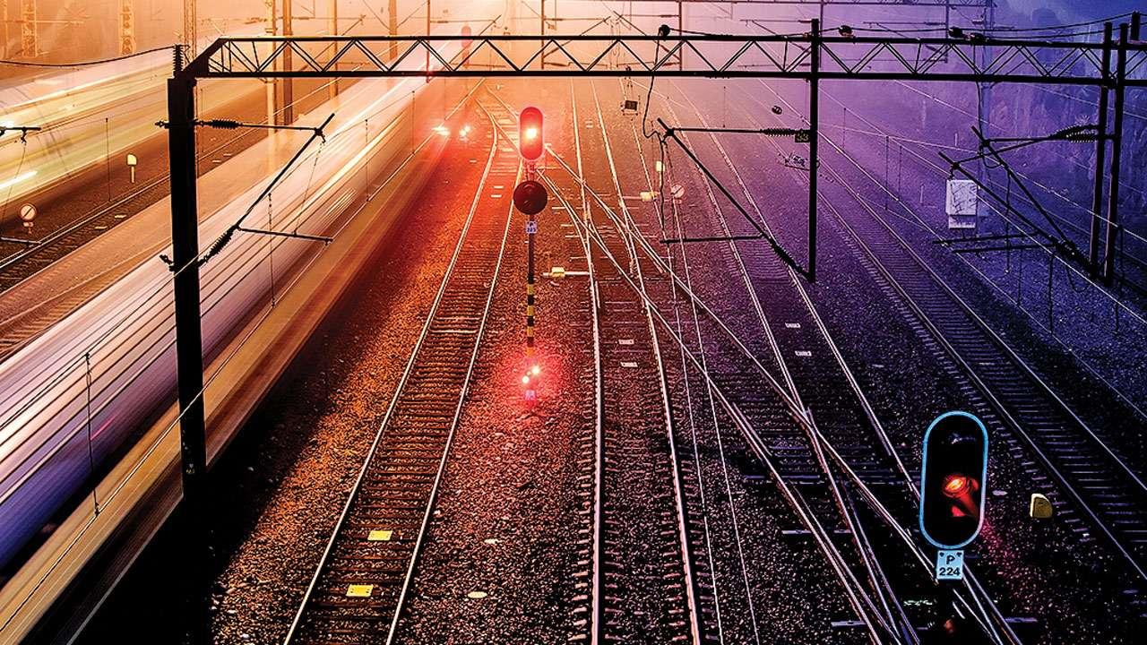 Train Signalling System Market 2019 Global Trend, Technology, Type, Competitive Analysis, Segmentation And Opportunities Forecast To 2026