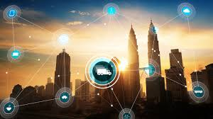 IoT Fleet Management Market to Witness Astonishing Growth with Key Players| Trimble, Omnitracs, Fleetmatics (Verizon), AT&T