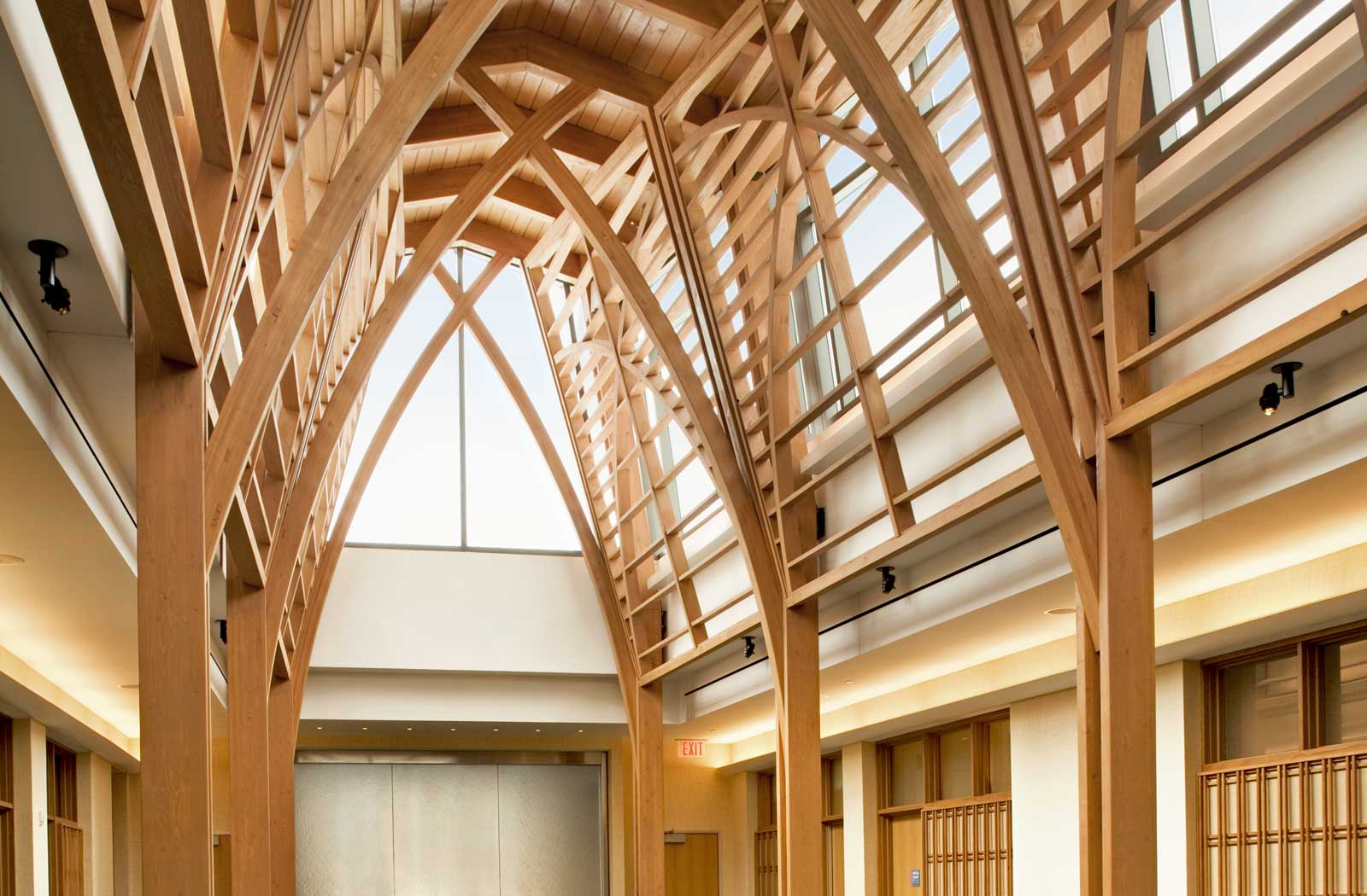 Cross Laminated Timber (CLT) Market Report, Industry Overview, Growth, Opportunities and Forecast 2019-2024