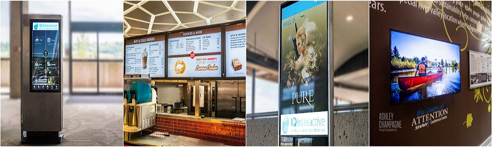 Digital Signage Market Growing With 11.1 Percent of CAGR | Philips, Cisco, Microsoft, Samsung Electronics, LG Display, Sony, Panasonic Corporation, Planar Systems, Scala Digital Signage, Omnivex