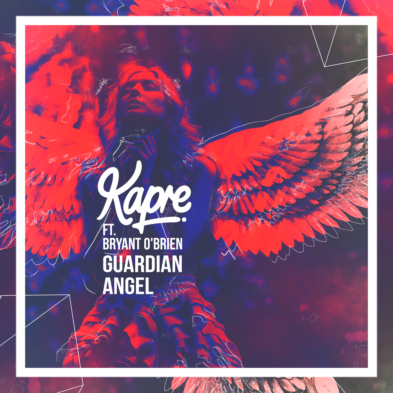 "Kapre releases brand new single Guardian Angel to ""wow"" fans"